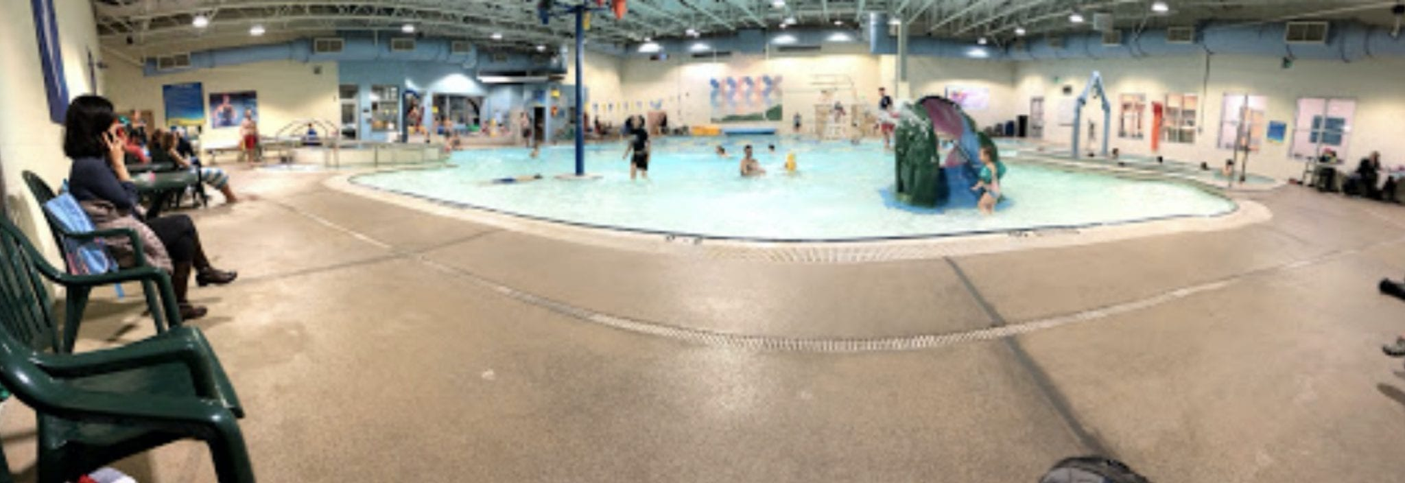 Bainbridge Island Aquatic Center