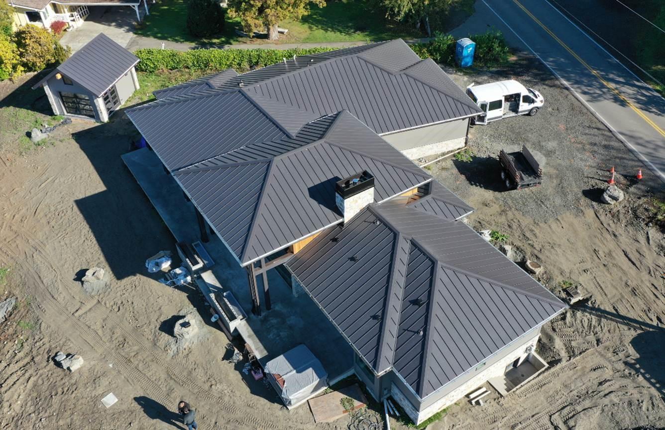 Hanley Construction, Bainbridge Island