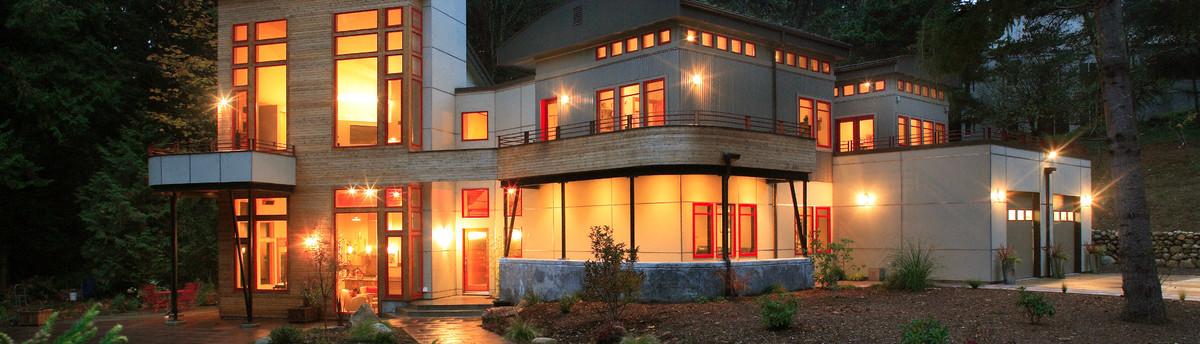 William J Chester Architecture LLC, Bainbridge Island