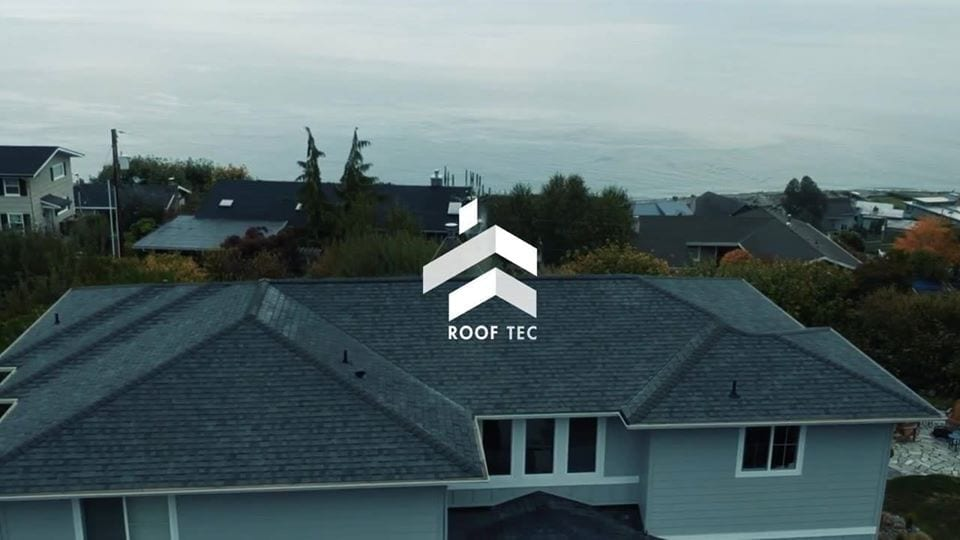 Roof Tec Roofing Bainbridge Island