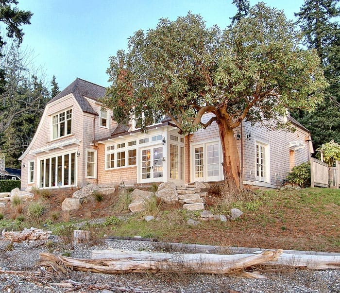 Sean Parker Architect Bainbridge Island