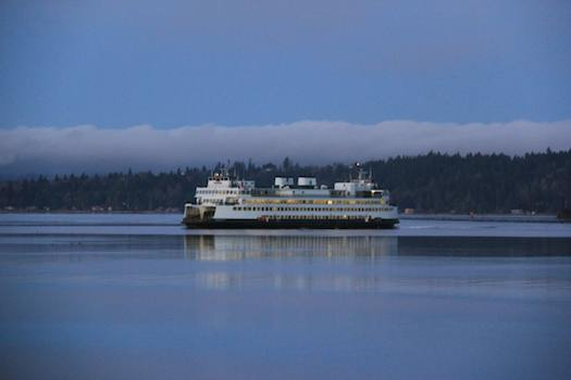 What's There to Do on Bainbridge Island?