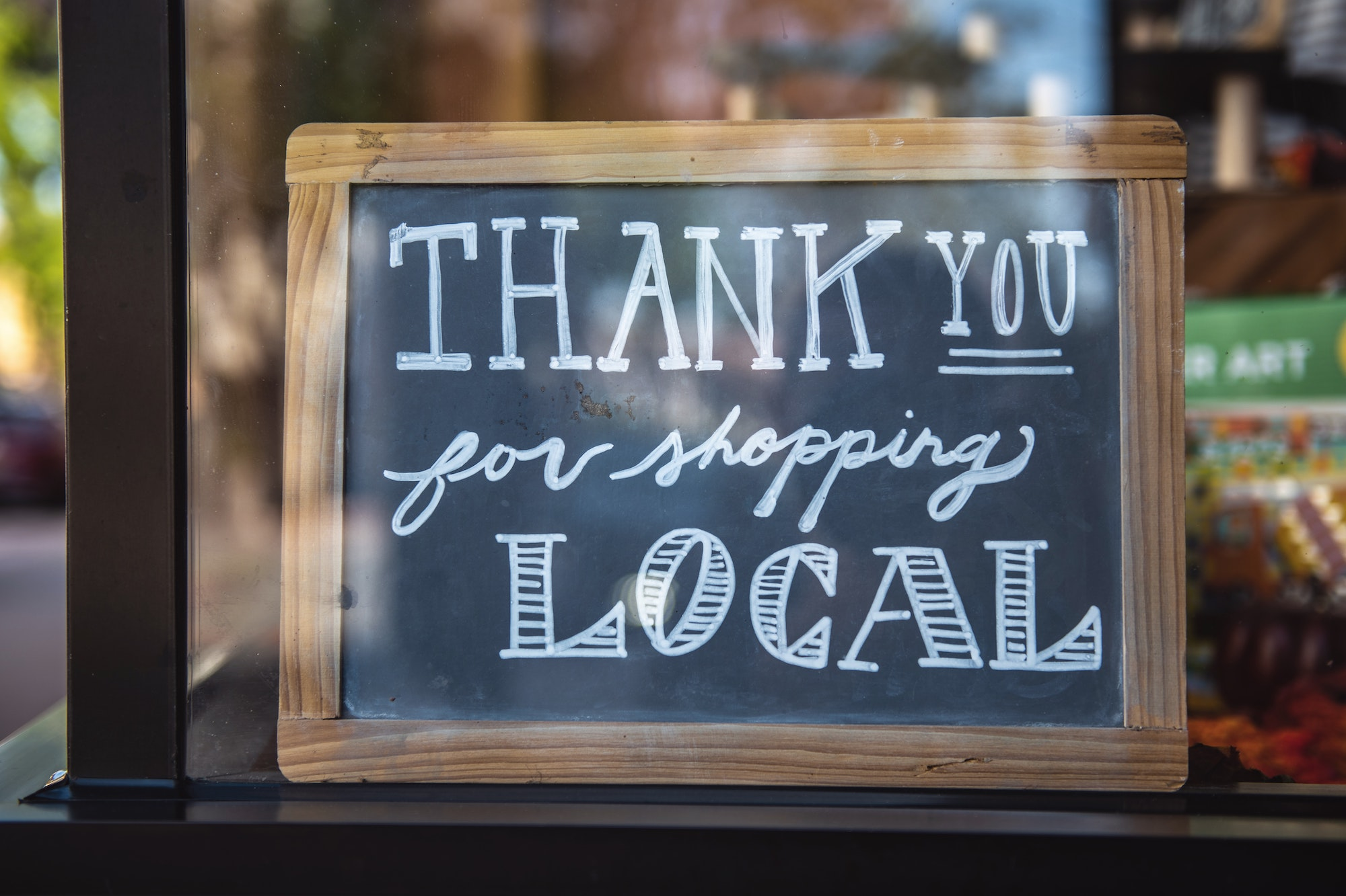 Shop Local Bainbridge Island
