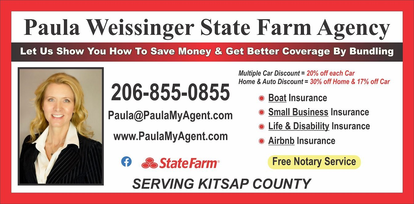 Paula Weissinger State Farm